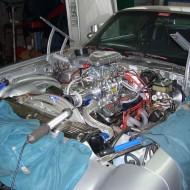 Chevrolet Camaro '78