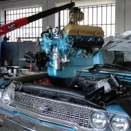 Ford Galaxy '59